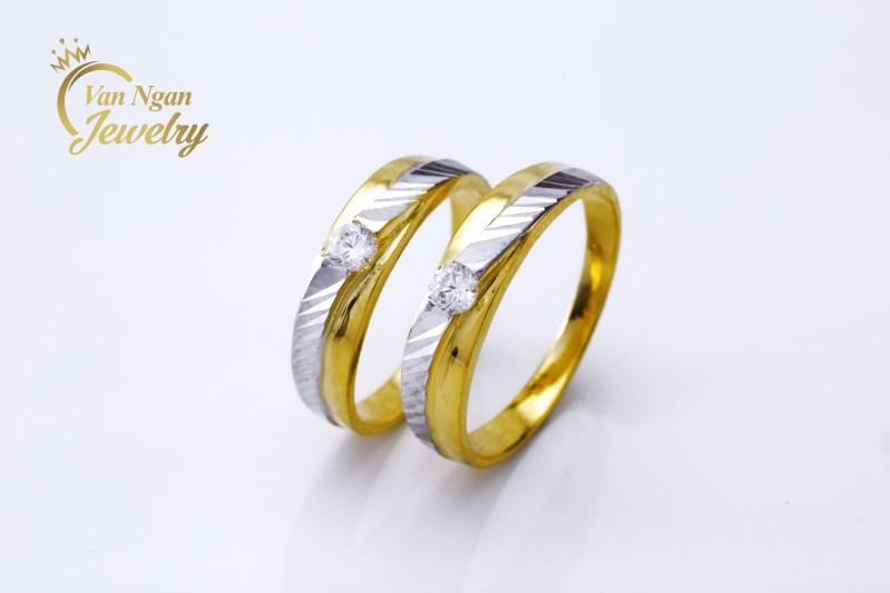 Trang sức cưới